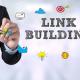 Backlink-building