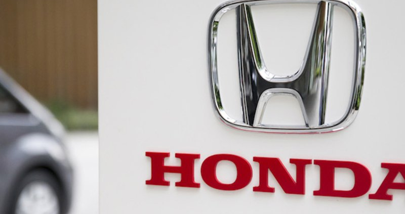 Honda Q1 operating profit drops 16% on lower U.S. car sales