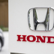 Honda Q1 operating profit drops 16% on lower U.S. car sales